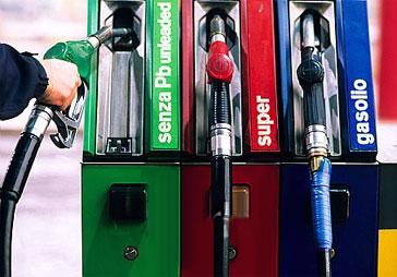 Benzina cara